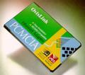 PCMCIA OVISLINK 10Mbps Network Adapter