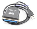 3 ft. USB to Parallel CN36 Printer Cable