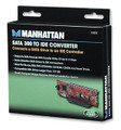 SATA Hard Drive to IDE Motherboard, 3 GB/s, Converter, Manhattan 158282