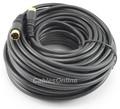 50' S-Video MiniDin-4 M/M Cable