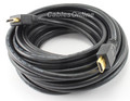 25 ft. HDMI 28AWG 1.3b Cable with Gold Plated Connectors