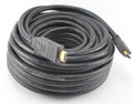 50 ft. HDMI 24AWG CL3 Rated Cable with Built-In Equalizer