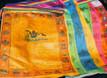 Tibet Prayer Flags Beautiful Color Printing, at Tibet Spirit Store.