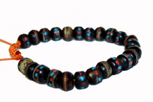 YAK Bone Hand Malla Prayer Beads. At Tibet Spirit Store
