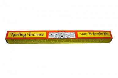 Tibet Norling Incense. 2500 year old recipe. At Tibet Spirit Store