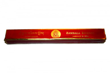 Tibet Traditional Zambala Incense. At Tibet Spirit Store