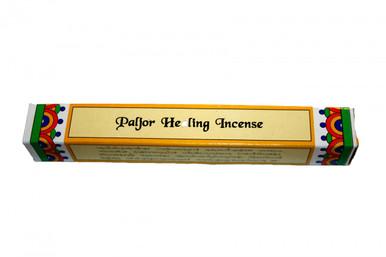 Tibet Paljor Healing Incense. Genuine and superior. At Tibet Spirit Store