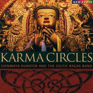 Karma Circles by Chinmaya Dunster. Tibet Spirit Store
