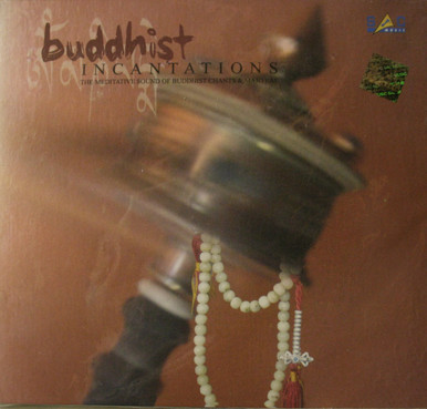 Buddhist  Incantations: Meditation Sounds of Buddhist Chants and Mantras. At Tibet Spirit Store