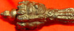 Tibet Iron Phurba