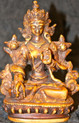 White Tara, Buddhist Goddess of Compassion and Longevity Statue  At Tibet Spirit Store.