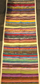 handmade Yoga Mat is woven from recycled sari silk  At Tibet Spirit Store,