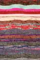 handmade Yoga Matt is woven from recycled sari silk  At Tibet Spirit Store,