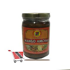 Chief Mango Amchar