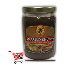 Chief Tamarind Chutney Dip