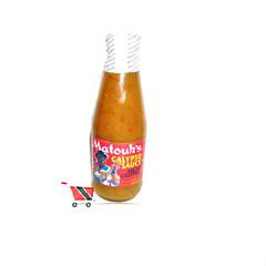 Matouk's Calypso Sauce