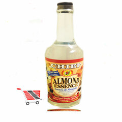 Chief Almond Essence