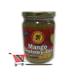 Chief Mango Chutney Dip