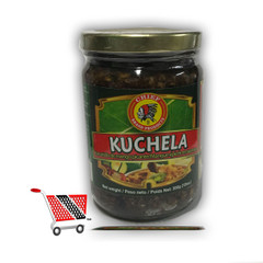 Chief Kuchela
