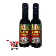 Chief Garlic Soy Sauce BOGO