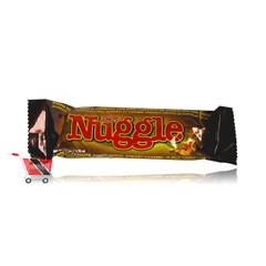 Charles Nuggle