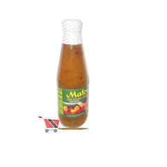 Matouk's Hot Sauce