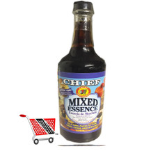 Chief Mixed Essence-Alcohol Free