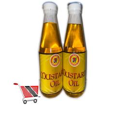 Chief Mustard Oil BOGO