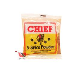Chief Five Spice Powder