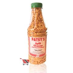Patsy's Split Peas Bottle