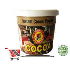 Chief 100% Cocoa Powder