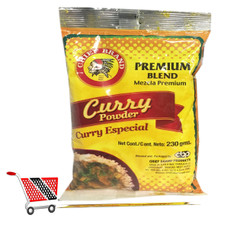 Chief Premium Blend Curry