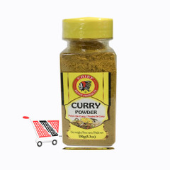 Chief Curry Powder Jar 150gm