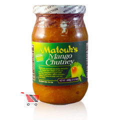 Matouk's Mango Chutney