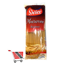 Swiss Macaroni