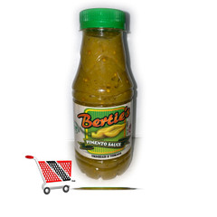 Bertie's Pimento Sauce