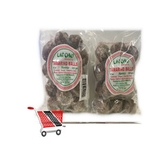 Lat Chui Tamarind Ball Buy One Get One Half Off