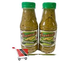 Bertie's Pimento Sauce Buy One Get One Half Off