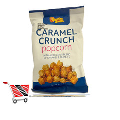 Sunshine Snacks Caramel  Crunch Popcorn