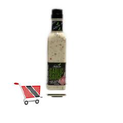 Mudda n Law Crushed Garlic Sauce