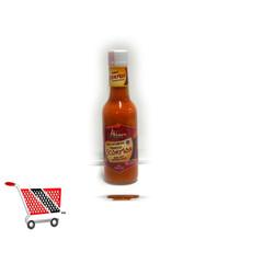 Habanero Trinidad Scorpion Pepper Sauce