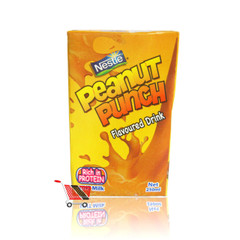 Nestle Peanut Punch