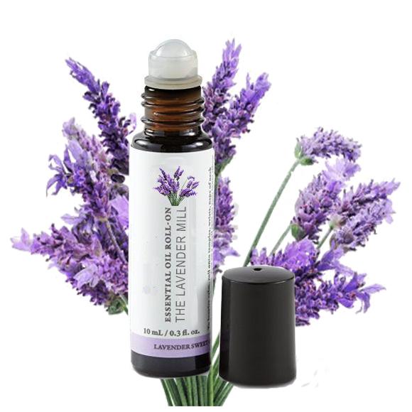 Lavender Oil For Rosacea