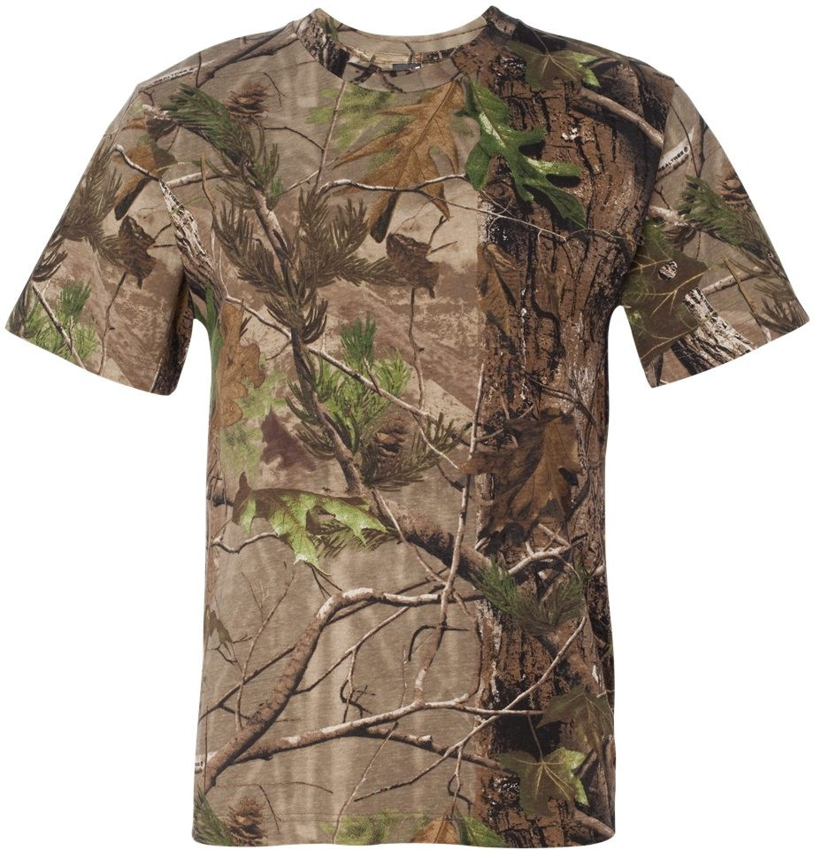 d9d1ec08 Realtree Camouflage T shirt men. Click to enlarge