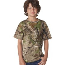 youth realtree camouflage tshirts are in stock at Southern Sisters Designs.com