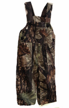 Hunters Camouflage Baby Overalls - Better Than Mossy Oak and Realtree