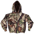 Toddler Camo Jacket Heavy Weight 2T 3T 4T 5T
