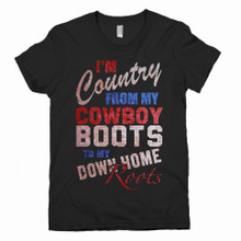 Jason Aldean Concert Shirt For Girls For Country Music Fans