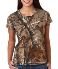 Realtree T shirt for Women