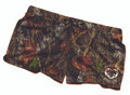 Take Me Huntin' Weber Casual Soft Shorts